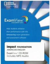IMPACT - AME - FOUNDATION