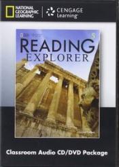 READING EXPLORER 5 - 2ND