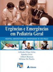 URGÊNCIAS E EMERGÊNCIAS EM PEDIATRIA GERAL - HU USP