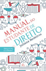 MANUAL DO ESTUDANTE DE DIREITO
