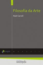 FILOSOFIA DA ARTE - COL. SYNOPSIS
