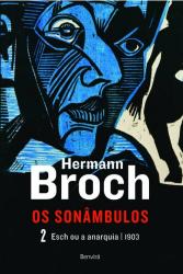ESCH OU ANARQUIA - Vol. 2
