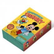 BOX HQ DISNEY ED. 2 - 5 VOLUMES
