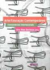 ARTE/EDUCAÇÃO CONTEMPORÂNEA