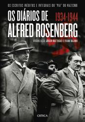 OS DIÁRIOS DE ALFRED ROSENBERG