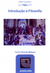 INTRODUCAO A FILOSOFIA - AUDIOLIVRO