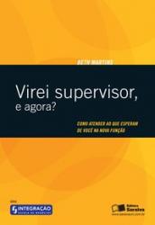 VIREI SUPERVISOR, E AGORA? - C - EBOOK - 1