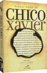 PINGA-FOGO COM CHICO XAVIER (PREMIUM)