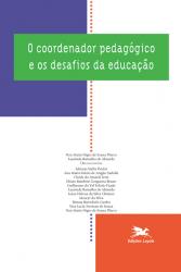 O COORDENADOR PEDAGÓGICO E OS DESAFIOS DA EDUCAÇÃO - Vol. 6