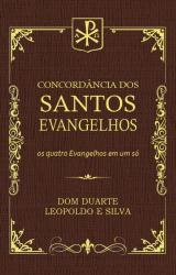 CONCORDÂNCIA DOS SANTOS EVANGELHOS