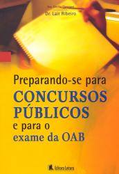 PREPARANDO-SE PARA CONCURSOS PUBLICOS E PARA O EXAME...