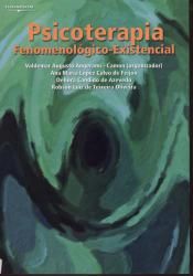 PSICOTERAPIA FENOMENOLÓGICO-EXISTENCIAL