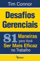 DESAFIOS GERENCIAIS