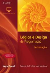 LÓGICA E DESIGN DE PROGRAMAÇÃO