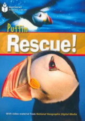 PUFFIN RESCUE! - BRITISH ENGLISH - LEVEL 1 - 800 A2