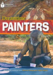DREAMTIME PAINTERS - LEVEL 1