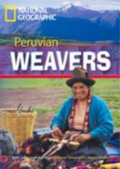 PERUVIAN WEAVERS - PRE-INTERMEDIATE - BRITISH ENGLISH - LEVEL 2 - 1000 A2