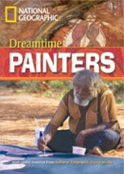 DREAMTIME PAINTERS - BRITISH ENGLISH - LEVEL 1 - 800 A1