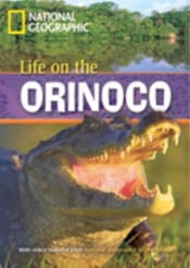 LIFE ON THE ORINOCO