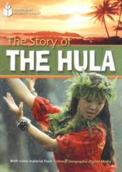 STORY OF THE HULA, THE - AMERICAN ENGLISH - LEVEL 1 - 800 A2