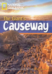 GIANT´S CAUSEWAY, THE - BRITISH ENGLISH - LEVEL 1 - 800 A2