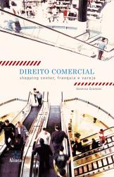 DIREITO COMERCIAL - SHOPPING CENTER, FRANQUIA E VAREJO - 1