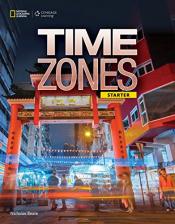 TIME ZONES STARTER COMBO - 2ND ED