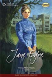 JANE EYRE - TEACHER´S MANUAL