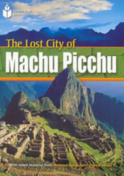 LOST CITY OF MACHU PICCHU, THE