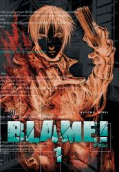 BLAME! - VOL. 1