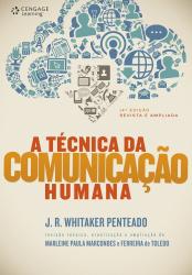 TECNICA DA COMUNICACAO HUMANA, A - 14