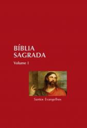 BIBLIA SAGRADA 1 - SANTOS EVANGELHOS
