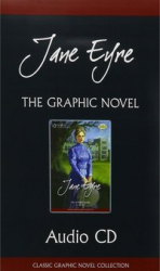 CLASSICAL COMICS - JANE EYRE