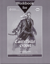 CANTERVILLE GHOST, THE - WB
