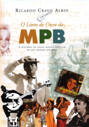 LIVRO DE OURO DA MPB, O