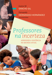 PROFESSORES NA INCERTEZA