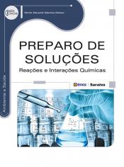 PREPARO DE SOLUÇÕES