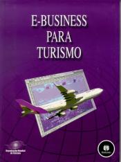 E - BUSINESS PARA TURISMO