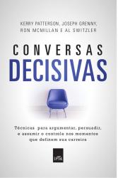 CONVERSAS DECISIVAS