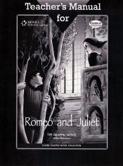 ROMEO AND JULIET - TEACHER´S MANUAL