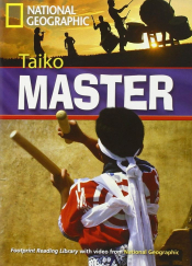 TAIKO MESTER - WITH MULTI-ROM - BRITISH ENGLISH - LEVEL 1 - 800 A2