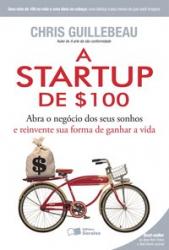 A STARTUP DE 100 - EBOOK - 1