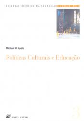 POLITICAS CULTURAIS E EDUCACAO