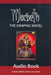 CLASSICAL COMICS - MACBETH