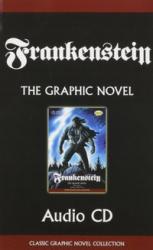 CLASSICAL COMICS - FRANKENSTEIN