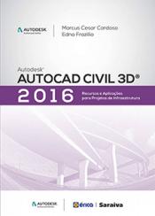AUTODESK® AUTOCAD CIVIL 3D 2016