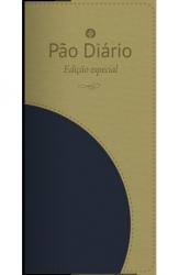 PÃO DIÁRIO ED. ESPECIAL - BOLSO