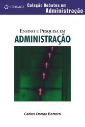 ENSINO E PESQUISA EM ADMINISTRACAO - 1
