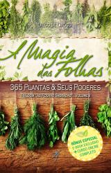 A MAGIA DAS FOLHAS - Vol. 2