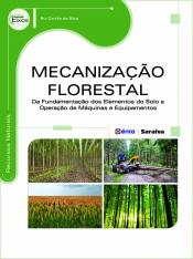 MECANIZAÇÃO FLORESTAL